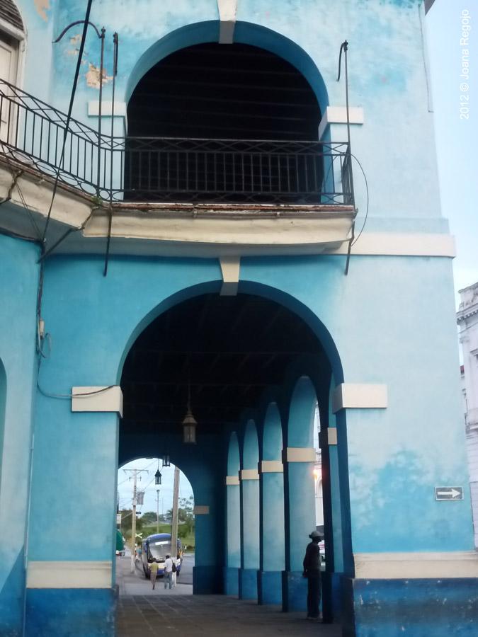 Matanzas, Cuba © 2012 Joana Regojo (www.joanaregojo.com)