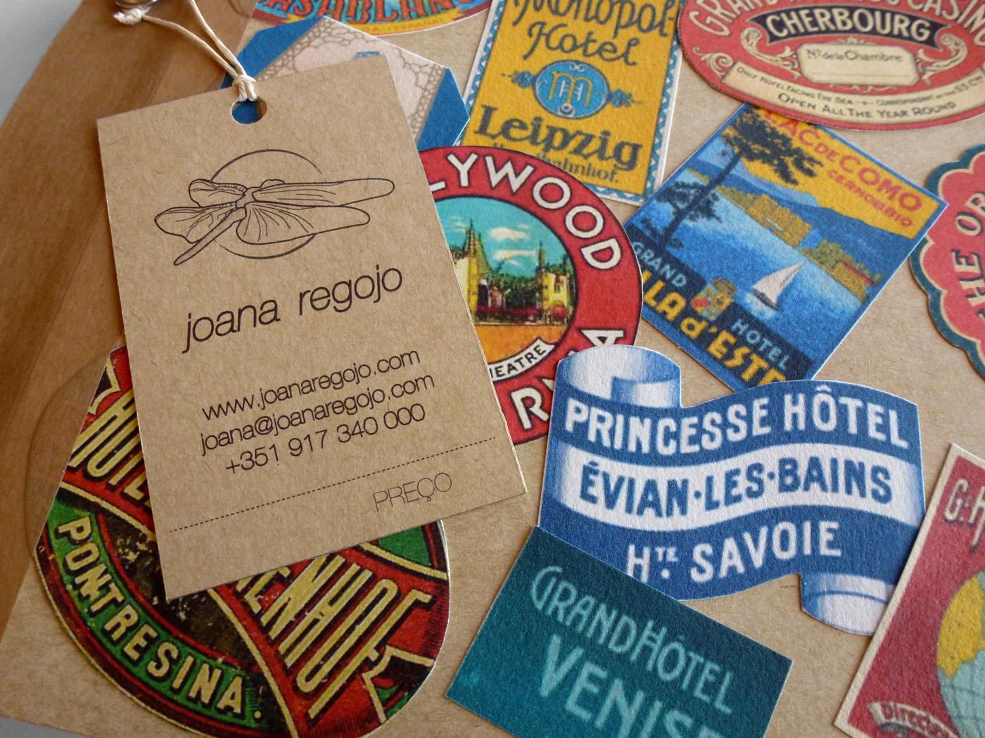 Travel Memories © 2014 Joana Regojo (www.joanaregojo.com)